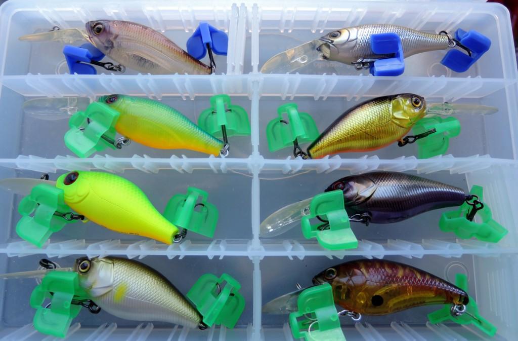 набор для рыбалки на щуку