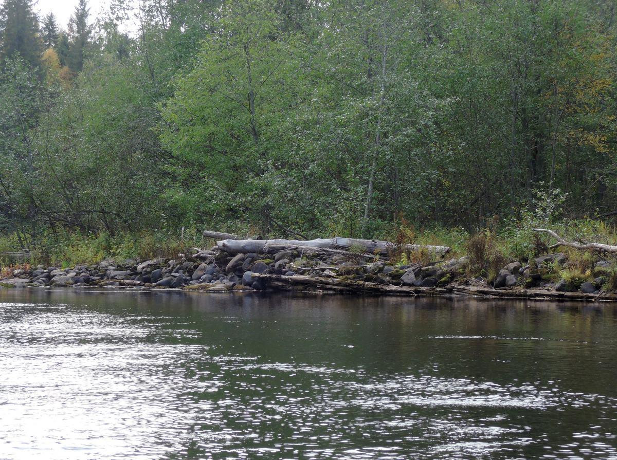 рыбалка на реке кема вологодская область видео