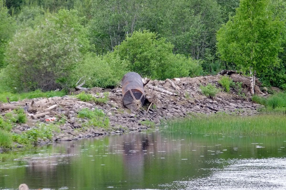 Вытегорский район (Кема, Сойда и тд) | рыбалка