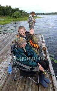 Новые правила рыболовства - берем всю семью на рыбалку!